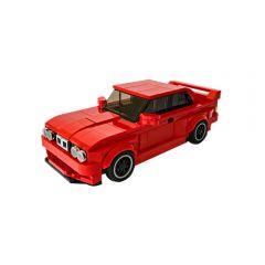 MOC BMW M3 E30