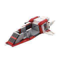 MOC Republic Troop Transport