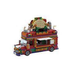 MOC Taco Truck