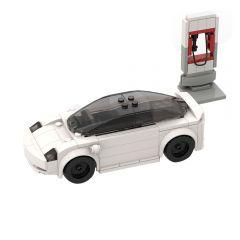 MOC Tesla Model 3