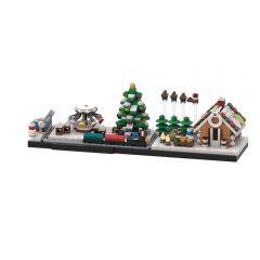 MOC-59940 Winter Wonderland