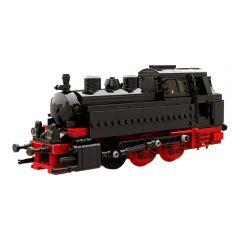 MOC-72693 BR 80 steam engine