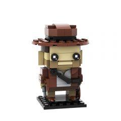 Indiana Jonesby custominstructions