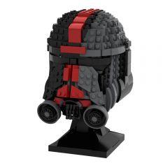 MOC Hunter (Helmet Collection)