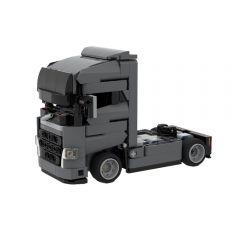 MOC-67031 Mini Volvo Truck