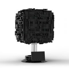 MOC-71226 B0RG Cube