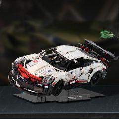 LEGO Porsche 911 RSR 42096 Acrylic Display Stand