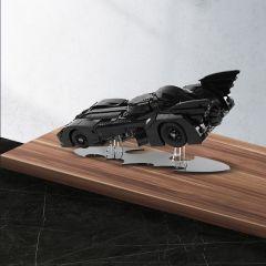 LEGO 1989 Batmobile 76139 Acrylic Display Stand