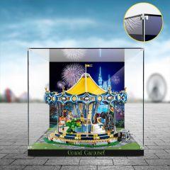 LEGO Creator Expert Carousel 10257  acrylic display cases