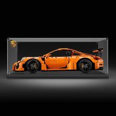 LEGO Porsche 911 GT3 RS 42056 acrylic display cases