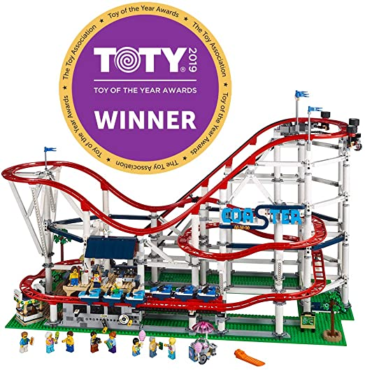 LEGO Creator: Roller Coaster set