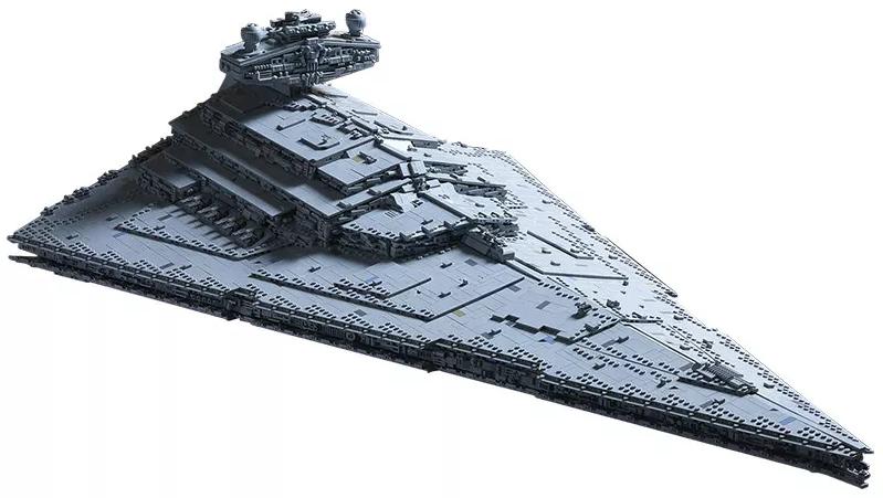 Imperial Star Destroyer Monarch